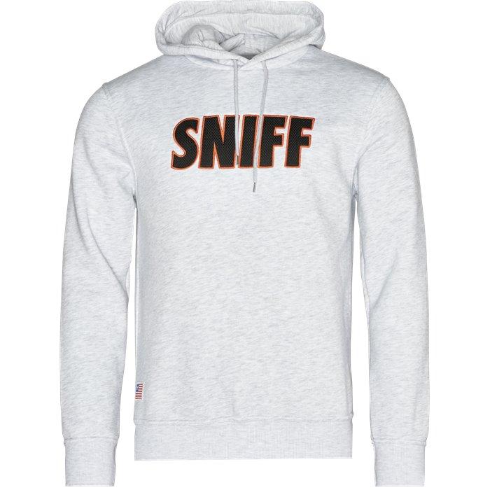 Montreaux - Sweatshirts - Regular - Hvid